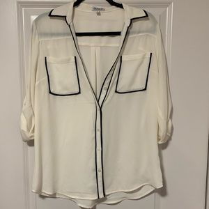 Large Express Portofino Shirt